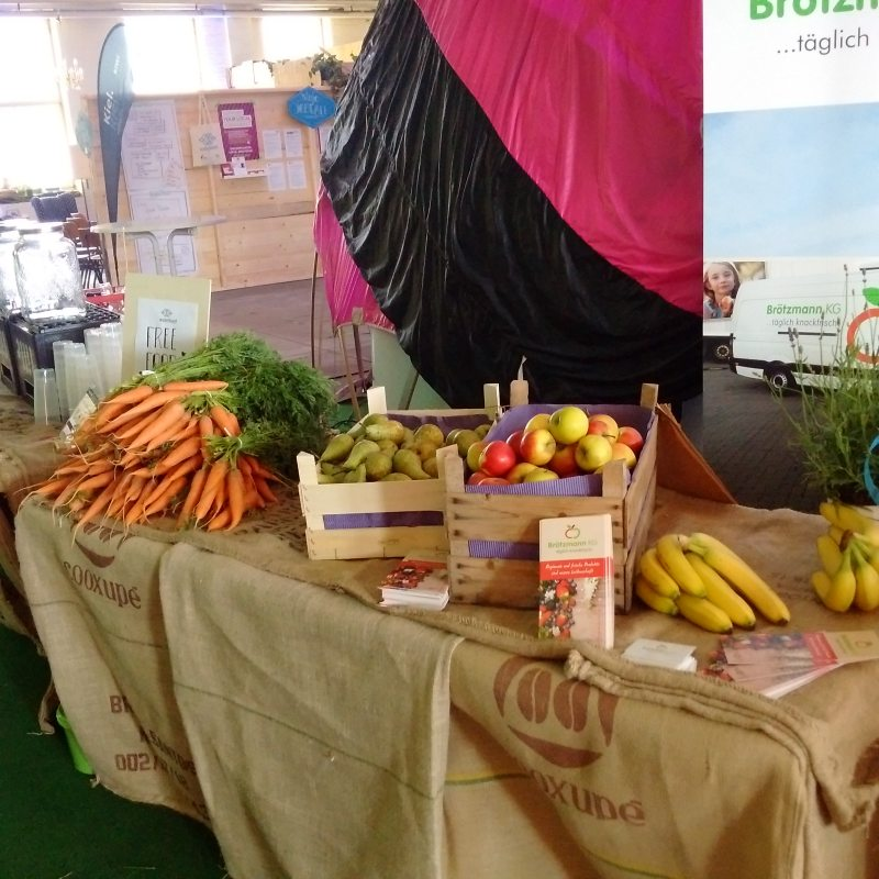 Reste Ritter - Food Savers