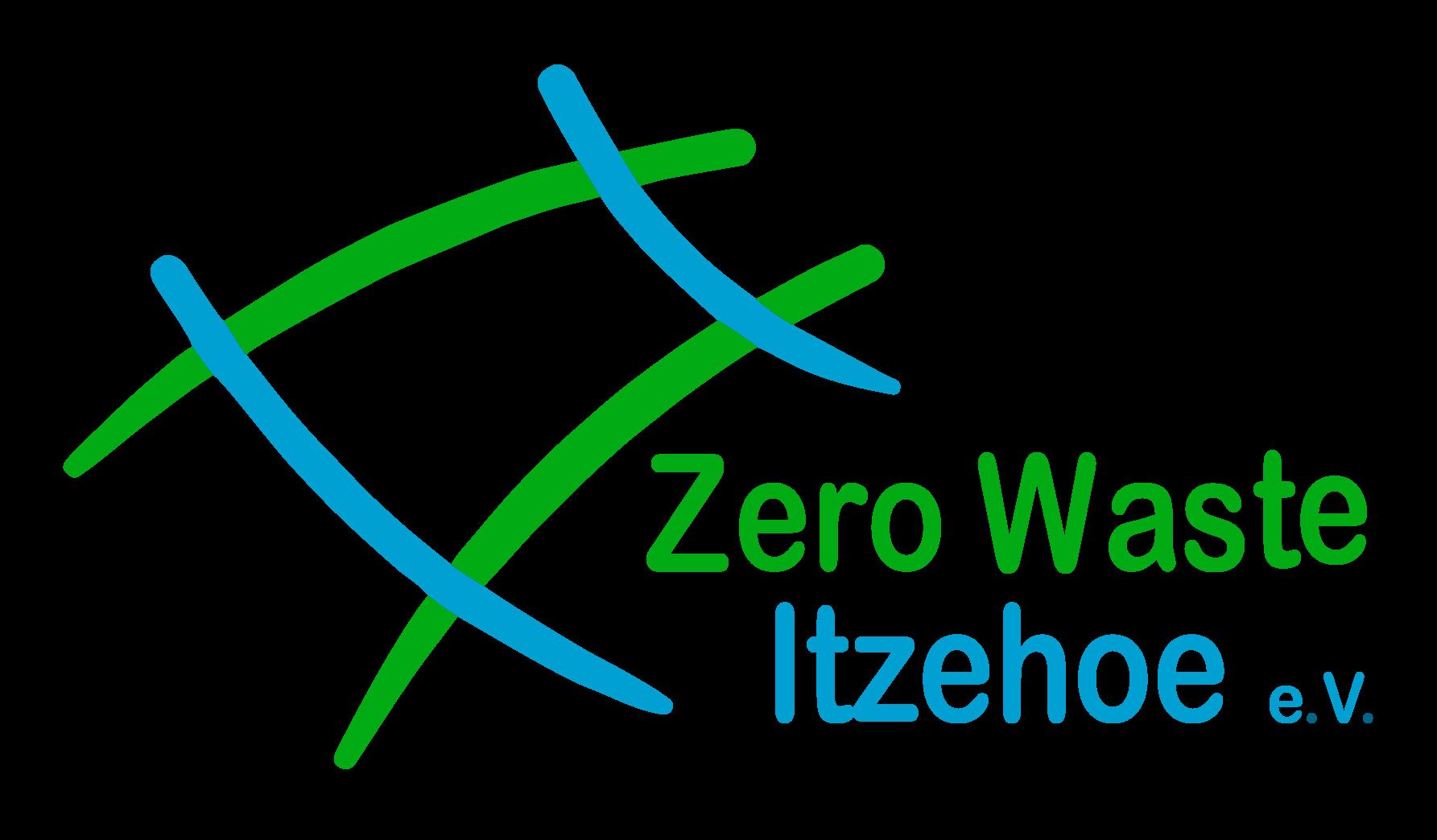 Logo Zero Waste Itzehoe e.V.