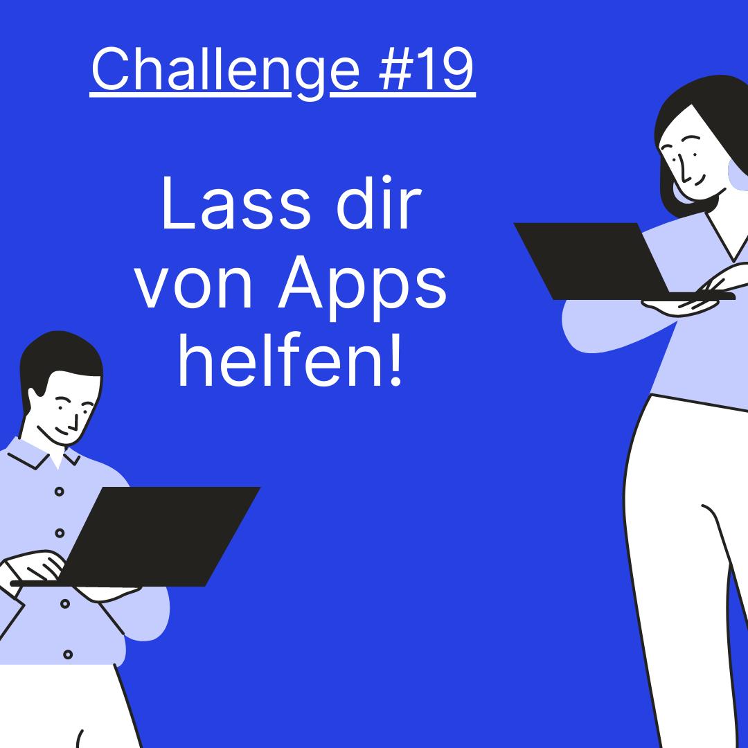 Challenge#19