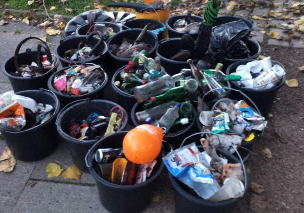 Müllsammelaktion5