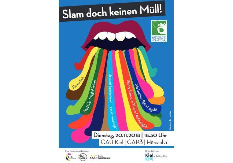 Plakat Hintergrund Weiss