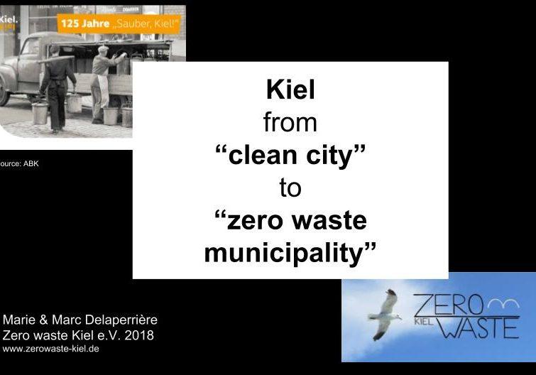 Zero Waste Kiel - Slide 1
