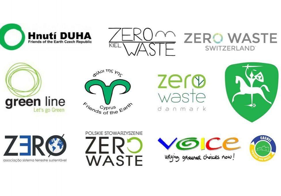 Zero waste Europe new members
